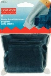 Elastic Cuffs/Waistbands