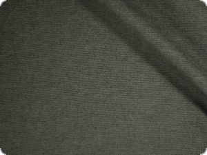 Leftover, Romanit jersey, grey, 300x150cm, with weave fault!
