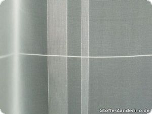 Nice Stores-curtain fabric,white, lead weights,300cm