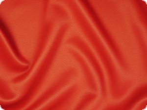 Blackout fabric, salmon, flame-resistant, ca. 150cm