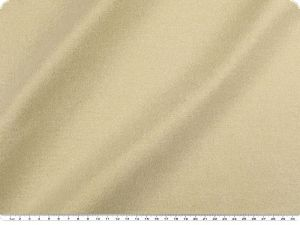 Lurex fabric with elastane, ecro-gold, 150cm