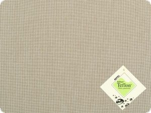 Awnin cloth, teflon coated, beige-ecru, 160cm