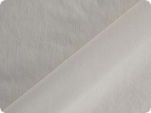 Vilene, soft and lightweight interfacing, white, 90cm
