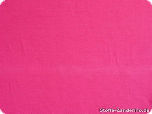 Jersey viscose stretch fabric, pink, ca. 152 cm