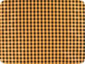 Beautiful square fabric, checked, 148cm