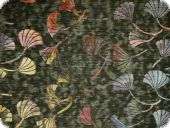 Nice jacquard, double fabric, multicolour, 150cm
