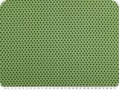 Cotton poplin, small stars, pine-black, 145cm