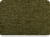 Durable upholstery fabric, chenille, fern green, 140cm