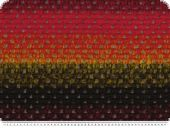 Jacquard walk fabric, multicolour, 145cm