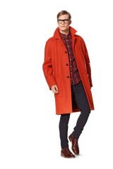 Burda pattern, coat & jacket, size: 44-54