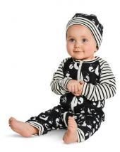 Burda Kids Pattern, Jumpsuit, Size: 56-86