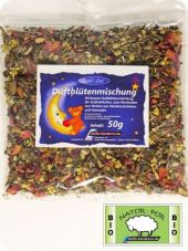 Aromatic blossom mix, organic stuffing, 50g
