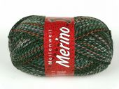Trendy Merino-sock- knitting yarn, col. 2343, 100 gr/420 m