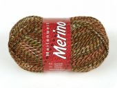 Trendy Merino-sock- knitting yarn, col. 2345, 100 gr/420 m