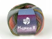 trendy Merino-sock- knitting yarn, col. 3565, 100 gr/420 m