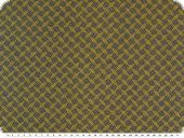 Heavy duty upholstery fabric, small squares, corn, 130cm