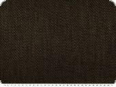 Upholstery fabric, stripes, black-brown,  140cm
