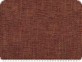 Heavy duty upholstery fabric, red-orange, 145cm