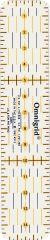 Universal ruler with cm-scale, 3 x 15cm