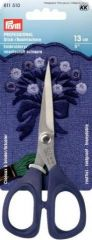 Embroidery scissors 'Professional', top quality, 13cm - 5