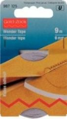 Wonder tape, 6mm x 9m