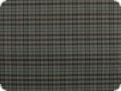 Leftover piece, wool, stripes, grey-green, 4,50x1,50m