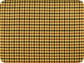 Leftover, shearing wool, dogtooth check, multicolor, 1