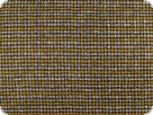 Leftover, shearing wool, square, multicolor, 150x55 cm