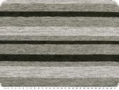 Upholstery fabric in various grey shades, 140cm