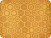 High-quality furnishing fabric, circles, 150cm