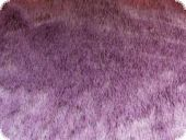 High quality,  faux fur,  violet, 140cm
