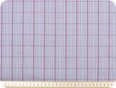nice shirting,  cotton, checked, 150cm