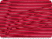 Elastic waistband, stripes,40/80cm, tubular fabric,unit:10cm