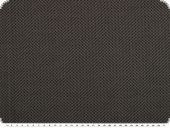 Viscose jerseywith graphic pattern, grey and black, 145cm