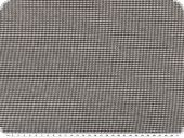 Sweat-knit fabric, mini houndstooth, black-white, 140cm