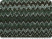 Knitware, wool blend, green, 165cm