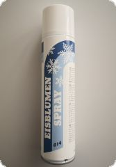 Frost patterns spray, 400ml