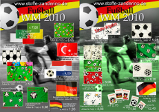 World Cup 2010 Preview