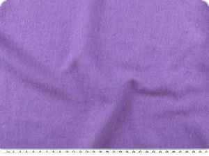 Nice fabric for sweatshirts, roughened, lilac, 150cm