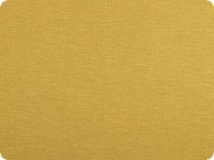 Romant jersey, maize yellow, polyester-viscose, 150cm,