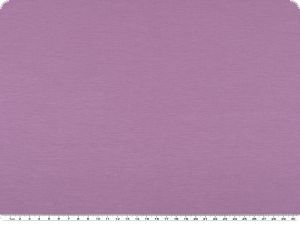 Romant jersey, lilac, polyester-viscose, 150cm