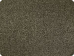Wool blended fabric, plain, grey, ca. 150cm