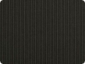 Virgin wool fabric, suiting, pinstriped, anthrazit, 160cm