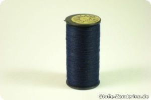 Extremely tearproof sewing thread, navy, 100m