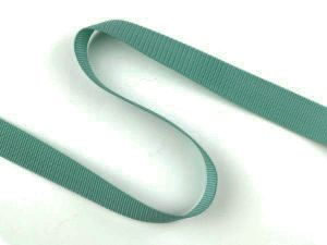 Strap for rucksacks and bags, 3cm, turquoise