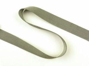 Strap for rucksacks and bags, 3cm, grey