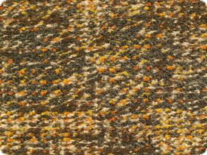 Knitware, wool blended fabric, multicolour, 150cm