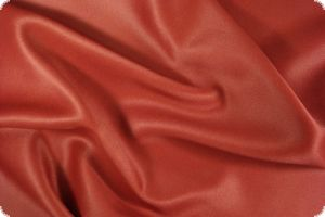 Blackout fabric, red, flame-resistant, ca. 150cm