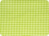 Cotton fabric, small squares, maygreen,  140cm
