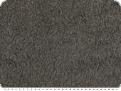 Curly teddy fabric, mars-grey, 145cm